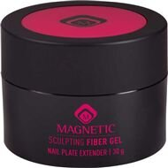 Magnetic Sculpt Fibergel Ext 30 g / Файбер гель камуфляж 30 гр